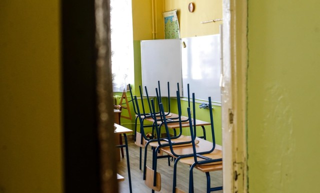 Od poniedziałku rzeszowskie szkoły i przedszkola będą zamkniete.