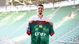 Diogo Verdasca wzmocnił Śląsk Wrocław. Były młodzieżowy reprezentant Portugalii wskoczy do pierwszego składu?