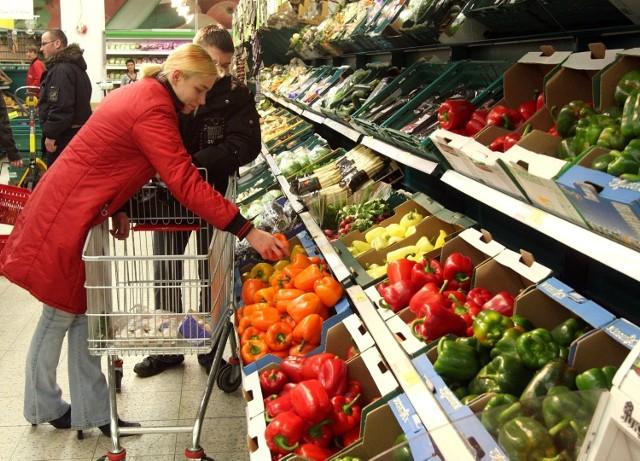 Ostatnie sylwestrowe zakupy w marketach zrobimy dziś do godz. 19/zdjęcie ilustracyjne