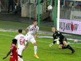 Górnik Zabrze - Wisła Kraków 0:0. Zobaczcie zdjęcia z meczu, który przerwał serię zwycięstw zabrzan