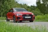 Audi A3. Auto naszpikowane elektroniką. Wyposażenie, silniki, cena