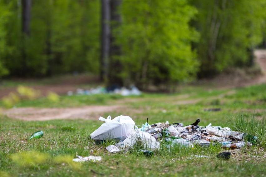Wysypywanie śmieci...