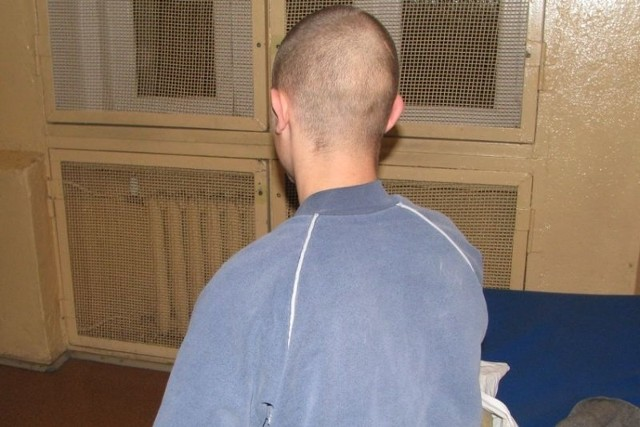 Sprawca kradzieży stanie przed sądem, grozi mu do 5 lat więzienia.