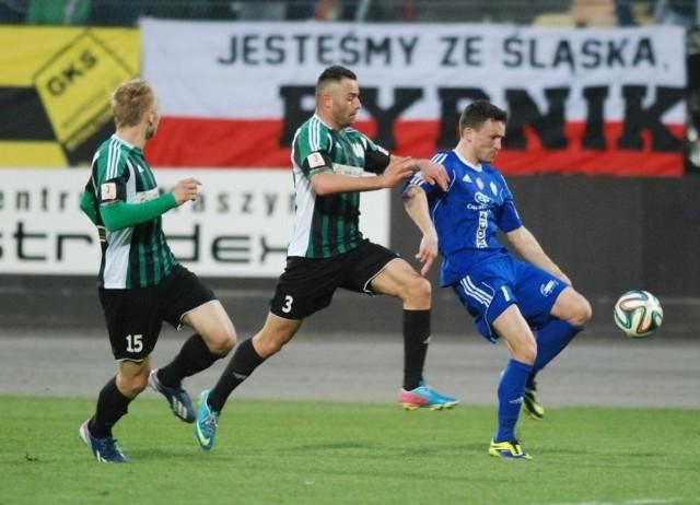 ROW Rybnik pokonał GKS Bełchatów
