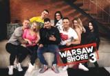 Warsaw Shore online - Ekipa z Warszawy 3. Odcinek 15 w tv i internecie [wideo]