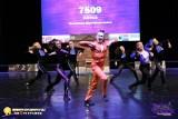 Tancerze z Kamienia Pomorskiego i Golczewa na mistrzostwach świata