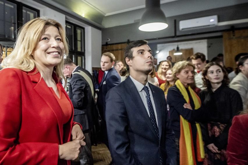 Trzecie miejsce w wyborach do Sejmu w 2019 roku należy do...