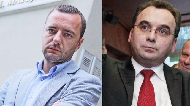 Jarosław Pucek, szef ZKZL, członek PO i wierny kibic Lecha: Życzę, aby poseł Filip Kaczmarek przeprowadził PO zwycięsko przez wybory w 2014. Chciałbym dodać, że skoro mamy Minister ds. Równego Traktowania z Wielkopolski, to może i poseł  wykaże się w 2014 r. większą wyrozumiałością i zauważy, że są w klubie osoby, które żyją zgodnie ze swoimi pasjami, a może spróbuje te pasje zrozumieć. Chciałbym, aby nasz kontakt nie ograniczał się do komentarzy na Facebooku wysyłanych o drugiej w nocy, ale żeby poseł zaprosił na piwo, albo na kawę. Nie odmówię. Filip Kaczmarek, europoseł, szef PO w Poznaniu: Jarosławowi Puckowi życzę  pięciu rzeczy. Przede wszystkim odwagi do realizacji ambicji i marzeń, po drugie siły do koncentracji na pracy zawodowej oraz po trzecie czasu na powtórzenie zasad prawa rzymskiego, które jest nośnikiem ładu i mądrości. Na przykład Dura lex, sed lex (twarde prawo, ale prawo). Życzę sukcesów sportowych dla ulubionej drużyny pana Pucka, myślę, że wszyscy wiedzą o jaką drużynę chodzi oraz dla niego dużo zdrowia, bo jego brak odbiera smak wszystkiemu innemu w życiu.