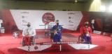 Sukces zielonogórzanina Marka Trykacza na zawodach Pucharu Świata w Wielkiej Brytanii