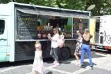 Food trucki zawiatały do Gorzowa. Trwa wielki festiwal smaków! [ZDJĘCIA]