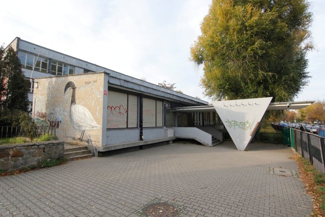 Szkoła podstawowa nr 84 przy ul. Górnickiego