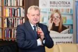 """""""Etnofilologia kaszubska powinna być kierunkiem ze specjalnym wsparciem"""" . Rozmawiamy z senatorem Kazimierzem Kleiną (PO)"""