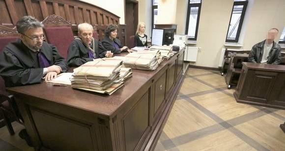 Wczoraj słupski sąd okręgowy utrzymał w mocy wyrok w sprawie Dominika Ś.