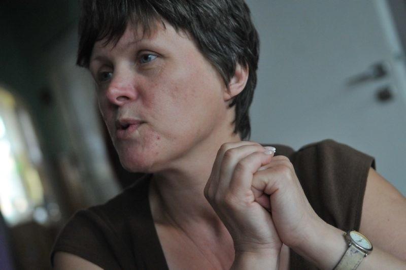- Udało się nam zdobyć pieniądze z Europejskiego Funduszu Rozwoju Wsi na kolejny projekt, który zaczniemy realizować - mówi Violetta Łodyga