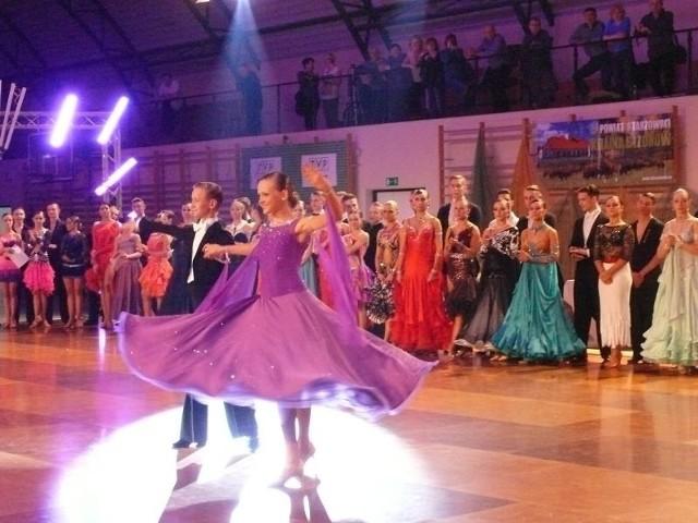 Wielu tancerzy i tancerek z całej Polski przyjedzie w sobotę 18 września, na Festiwal Tańca w Przytyku.