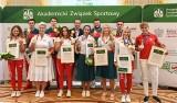 Medaliści igrzysk w Tokio z klubów AZS otrzymali nagrody