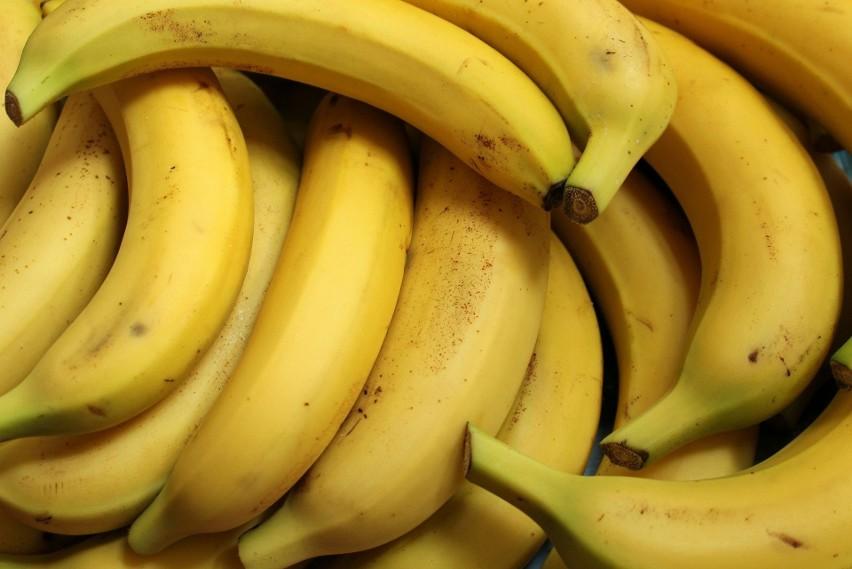 Transporty tego rodzaju owoców nie pierwszy raz służą do przemytu narkotyków