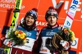Skoki narciarskie. Dawid Kubacki został ojcem!