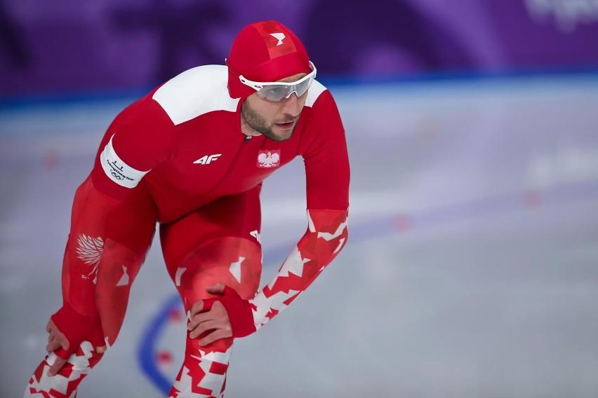 Po wyścigu Konrad Niedźwiedzki był rozczarowany