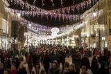 Nowy Świat najbardziej prestiżowym adresem w Polsce. Na podium znalazła się jeszcze ulica Marszałkowska i Chmielna. [Galeria]