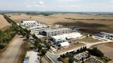 Dwa nowe zakłady pracy powstaną w gminie Morawica! Wkrótce ruszy ich budowa. Zobaczcie film i zdjęcia z drona