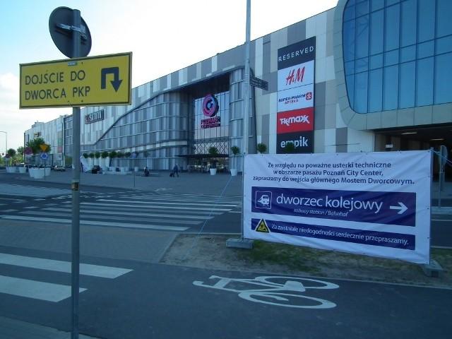 Poznań City Center: Kiedy otworzą centrum handlowe?