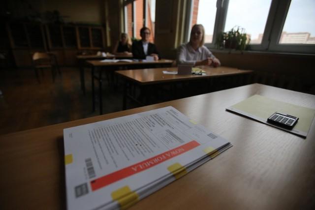 Matura próbna Operon 2018 POLSKI ARKUSZ + ODPOWIEDZI