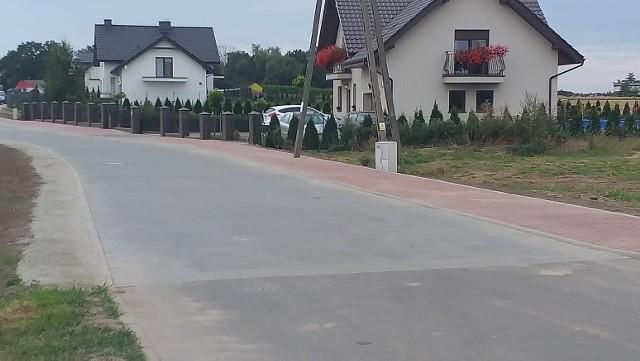 Remont trzech dróg w Chełmnie udaje się zrobić z dofinansowaniem z Funduszu Dróg Samorządowych