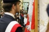 Rozpoczęcie roku szkolnego 2020/2021 w III LO im. Unii Lubelskiej w Lublinie. Zobacz zdjęcia