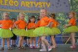 Festiwal Małego Artysty w Wyszkowie (ZDJĘCIA)