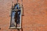 Tarnów. Pod krzyżem na Kapitulnej miało początek nawrócenie Romana Brandstaettera [ZDJĘCIA]