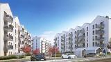 Nowe osiedle w skandynawskim stylu powstanie w Gdańsku Oruni. Budynki będą swoim kształtem nawiązywać do gdańskich spichlerzy