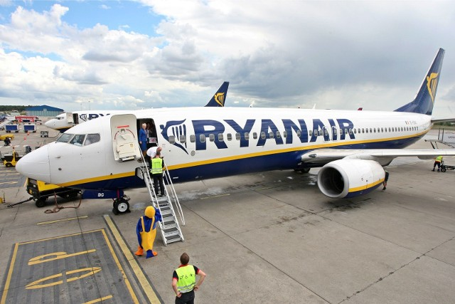 Do Odessy zabierze nas z Gdańska irlandzki przewoźnik Ryanair