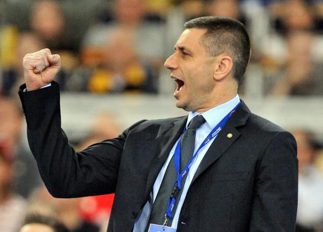 Radostin Stojczew został nowym dyrektorem sportowym Stoczni Szczecin