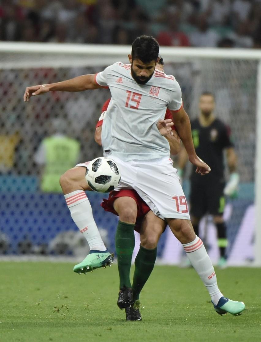 Diego Costa (reprezentacja Hiszpanii)