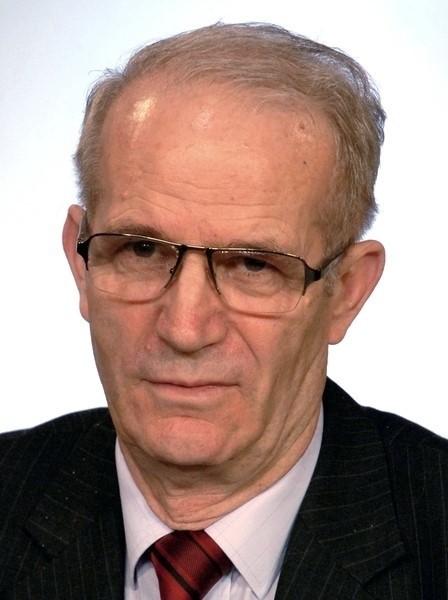 Profesor Kazimierz Robakowski zmarł w wieku 78 lat.