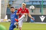Wisła Kraków. Aleksander Buksa będzie grał w Genoi?