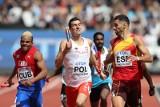Rafał Omelko: Jak wszyscy żyjemy w niepewności, co z igrzyskami olimpijskimi?