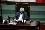 Wicemarszałek Ryszard Terlecki: Wcześniejsze wybory? Z naszej strony nie ma takiego pomysłu