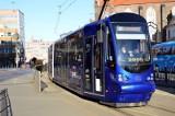 Dziś zmienia się trasa tramwaju linii 17. Objazd w obu kierunkach