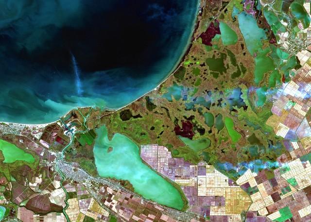 13. Temryuk Bay Russia