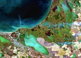 Najpiękniejsze zdjęcia satelitarne Ziemi z kosmosu. Aż zapiera dech! [galeria]