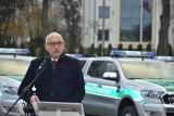 Minister Brudziński w Nadbużańskim Oddziale Straży Granicznej w Chełmie (ZDJĘCIA)