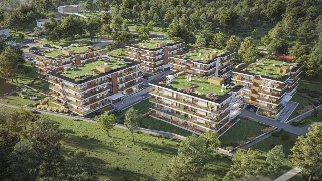 150 apartamentów powstanie przy ulicy Waryńskiego w Busku-Zdroju.