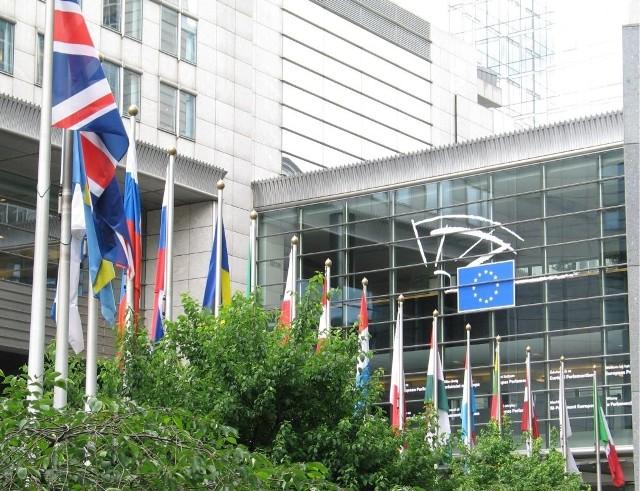 Bruksela, Parlament Europejski - który z naszych kandydatów po 25 maja wejdzie do tego gmachu?