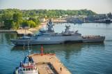 Największe na Bałtyku manewry wojskowe. Rozpoczęła się faza morska. Okręty NATO w akcji! ZDJĘCIA