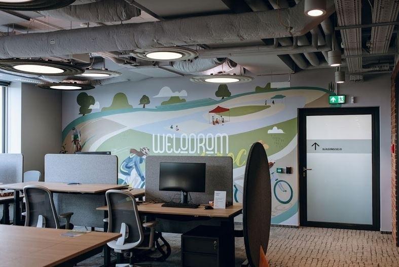 Google rozbudowało swoją siedzibę we Wrocławiu i rekrutuje...