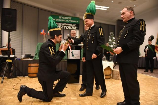 Barbórka dla pracowników LafargeHolcim w tym roku odbyła się w Toruniu
