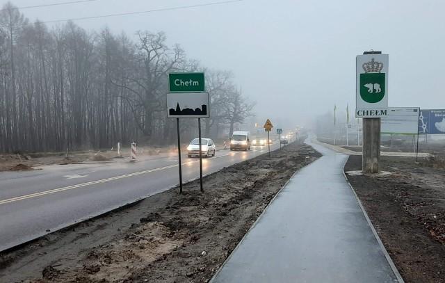 Prawie 442 mln zł ma kosztować budowa obwodnicy Chełma