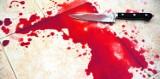 Nożownik zaatakował w Żorach. 23-latek z nożem rzucił się na mężczyznę, chciał dźgnąć go w brzuch. Na szczęście chybił. Został zatrzymany